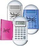 Oblong Calculators